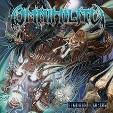 Dominion of Misery mp3 Album by Omnihility