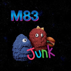 Junk mp3 Album by M83