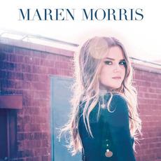 Maren Morris mp3 Album by Maren Morris