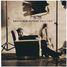 Halcyon by Gretchen Peters