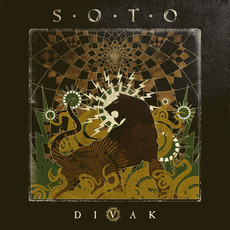 Divak (Deluxe Edition) mp3 Album by S.O.T.O.