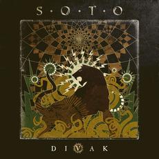 Divak (Deluxe Edition) mp3 Album by S.O.T.O.