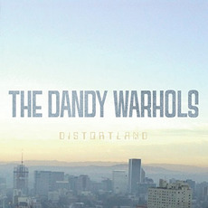 Distortland mp3 Album by The Dandy Warhols