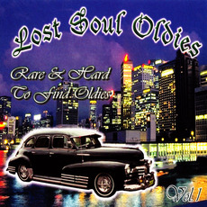 Lost Soul Oldies, Vol. 1 mp3 Compilation by Various Artists