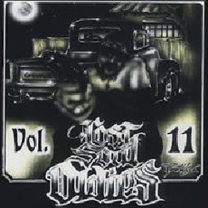 Lost Soul Oldies, Vol. 11 mp3 Compilation by Various Artists