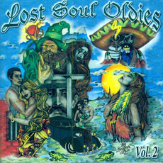 Lost Soul Oldies, Vol. 2 mp3 Compilation by Various Artists
