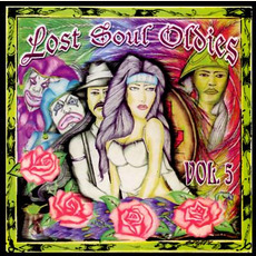 Lost Soul Oldies, Vol. 5 mp3 Compilation by Various Artists