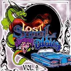 Lost Soul Oldies, Vol. 9 mp3 Compilation by Various Artists