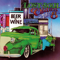 Lost Soul Oldies, Vol. 8 mp3 Compilation by Various Artists