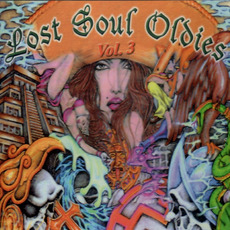 Lost Soul Oldies, Vol. 3 mp3 Compilation by Various Artists