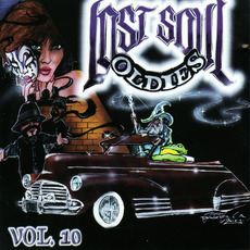 Lost Soul Oldies, Vol. 10 mp3 Compilation by Various Artists