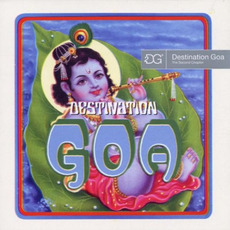 Destination Goa 2: The Second Chapter mp3 Compilation by Various Artists