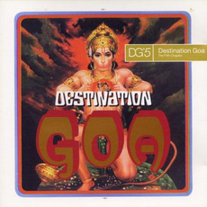 Destination Goa 5: The Fifth Chapter mp3 Compilation by Various Artists