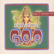 Destination Goa 7: The Seventh Chapter mp3 Compilation by Various Artists
