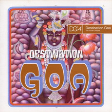 Destination Goa 4: The Fourth Chapter mp3 Compilation by Various Artists