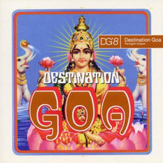 Destination Goa 8: The Eighth Chapter mp3 Compilation by Various Artists