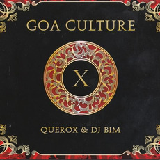 Goa Culture X by Various Artists