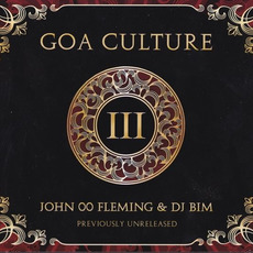 Goa Culture III by Various Artists
