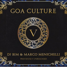 Goa Culture V by Various Artists