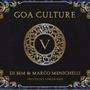 Goa Culture V