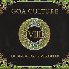 Goa Culture VIII mp3 Compilation by Various Artists