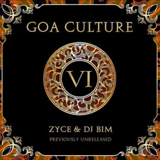 Goa Culture VI mp3 Compilation by Various Artists