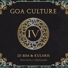 Goa Culture IV by Various Artists