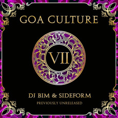Goa Culture VII by Various Artists