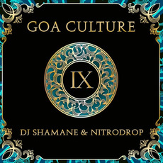 Goa Culture IX by Various Artists