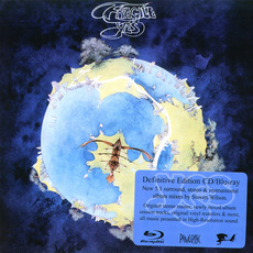 Fragile (Definitive Edition) mp3 Album by Yes