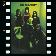 The Yes Album (Definitive Edition) mp3 Album by Yes