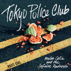 Melon Collie and the Infinite Radness, Pt. 1 mp3 Album by Tokyo Police Club