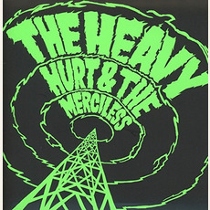 Hurt & the Merciless (Japanese Edition) mp3 Album by The Heavy