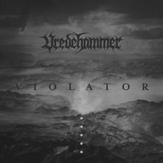 Violator mp3 Album by Vredehammer