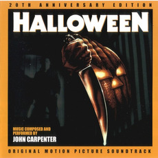 Halloween: 20th Anniversary Special Edition (Original Motion Picture Soundtrack) mp3 Soundtrack by John Carpenter
