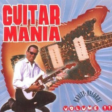 Guitar Mania, Volume 11 mp3 Compilation by Various Artists