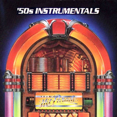 Your Hit Parade: '50s Instrumentals mp3 Compilation by Various Artists