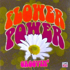 Flower Power: Groovin' mp3 Compilation by Various Artists