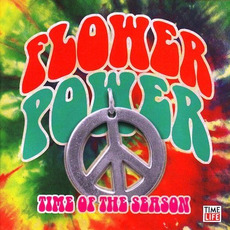 Flower Power: The Time of the Season mp3 Compilation by Various Artists