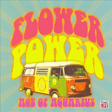 Flower Power: Age of Aquarius mp3 Compilation by Various Artists