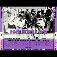 Roots of Rock n' Roll, Volume 3: 1947 by Various Artists