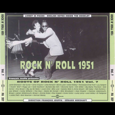 Roots of Rock n' Roll, Volume 7: 1951 by Various Artists