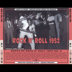 Roots of Rock n' Roll, Volume 8: 1952 by Various Artists