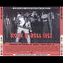 Roots of Rock n' Roll, Volume 8: 1952
