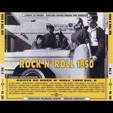 Roots of Rock n' Roll, Volume 6: 1950 by Various Artists