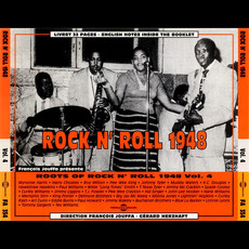 Roots of Rock n' Roll, Volume 4: 1948 by Various Artists