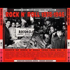 Roots of Rock n' Roll, Volume 2: 1938-1946 by Various Artists