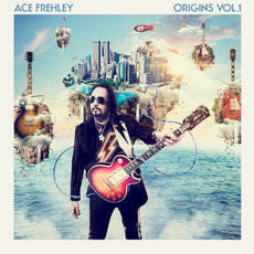 Origins, Vol. 1 mp3 Album by Ace Frehley