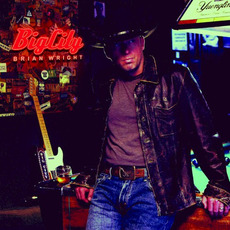 Honkytonkitis mp3 Album by Big City Brian Wright