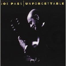 Unforgettable mp3 Album by Joe Pass